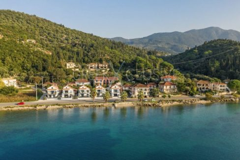 Villa for Sale in Lefkada, Property in Lefkada, Buy house in Lefkada Greece, Real Estate in Lefkada 1
