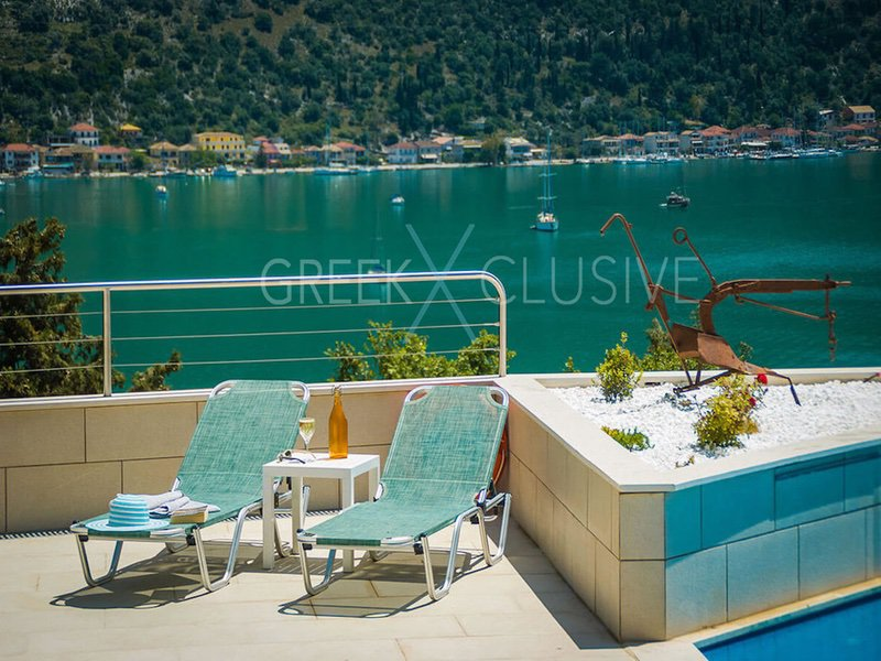 Villa in Lefkada for sale 1