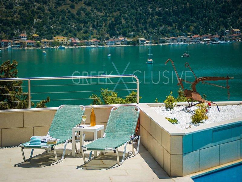 Villa in Lefkada for sale 1