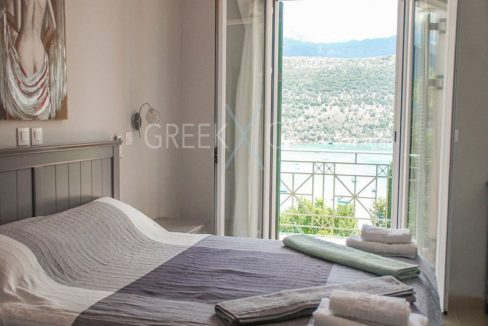 Villa in Lefkada for sale 10