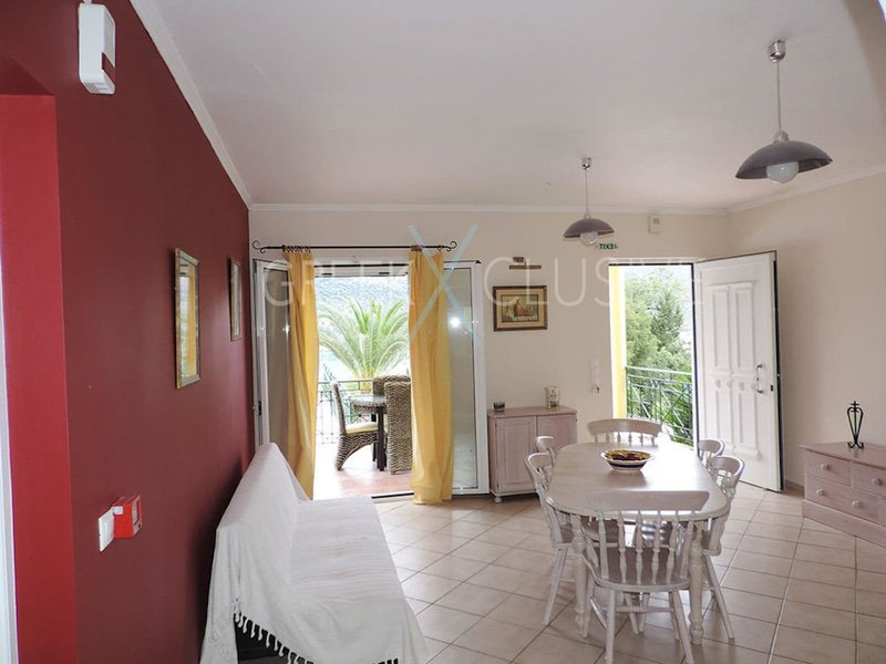 Villa in Lefkada for sale 11