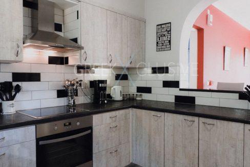 Villa in Lefkada for sale 12