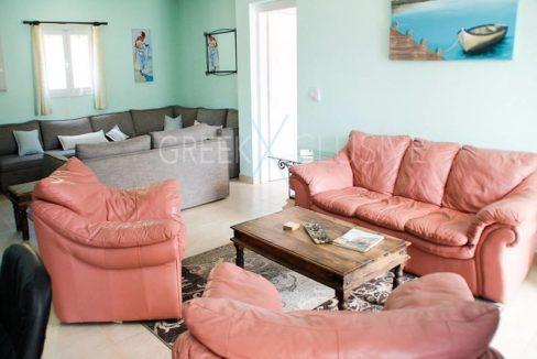 Villa in Lefkada for sale 17