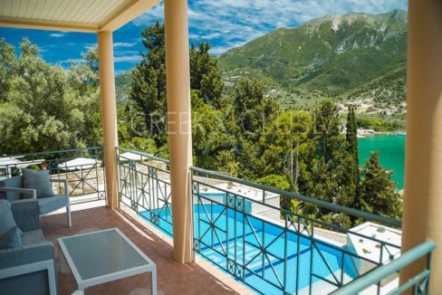 Villa in Lefkada for sale 19