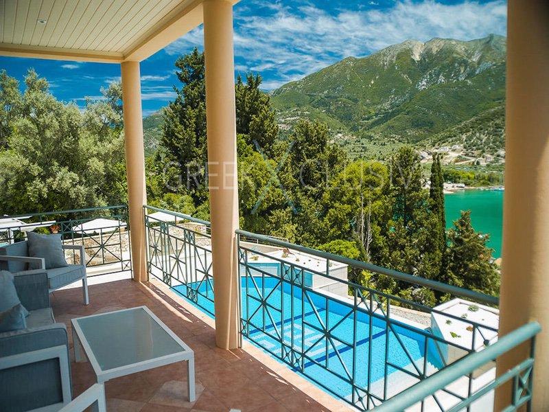 Villa in Lefkada for sale 19
