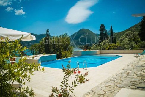 Villa in Lefkada for sale 2