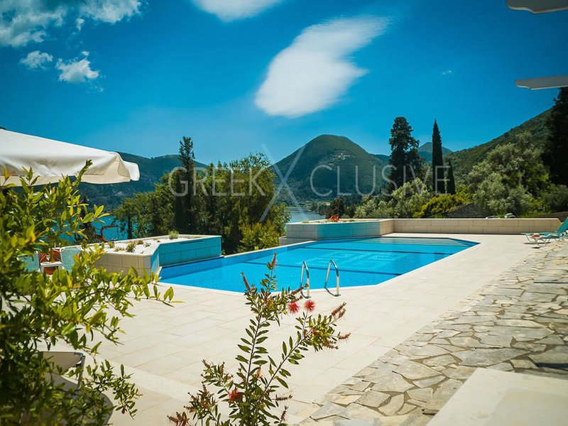 Villa in Lefkada for sale 2
