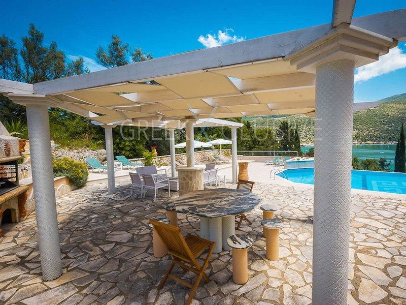 Villa in Lefkada for sale 20