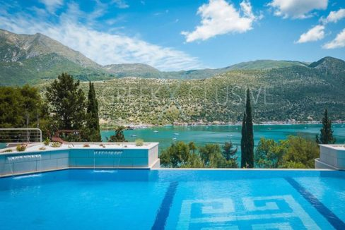 Villa in Lefkada for sale 21