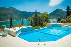 Villa in Lefkada for sale