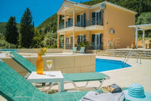 Villa in Lefkada for sale 23