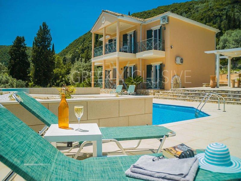 Villa in Lefkada for sale 23