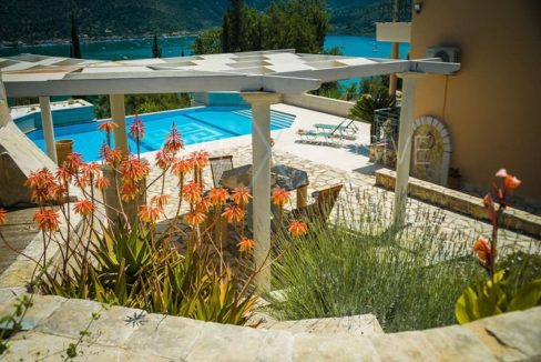 Villa in Lefkada for sale 3