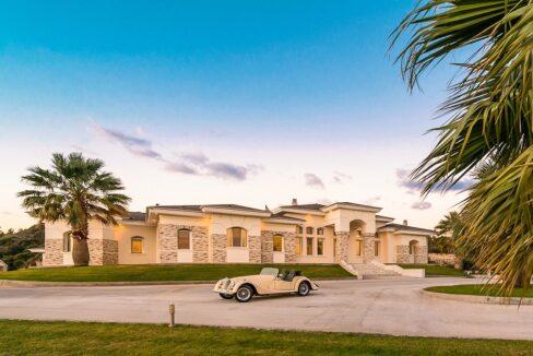 Amazing Top Hill Super Luxury Villa in Rhodes Greece 16