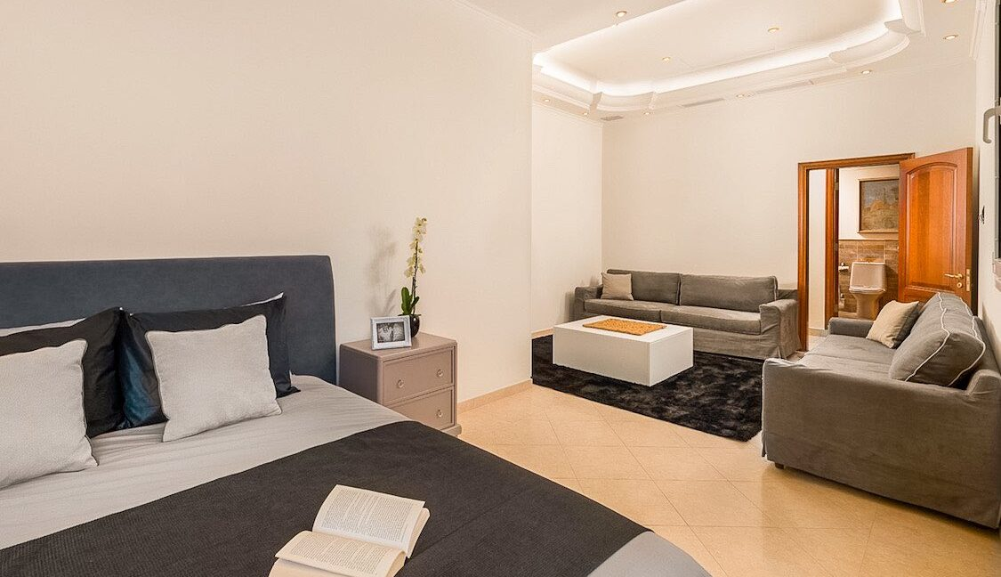 Amazing Top Hill Super Luxury Villa in Rhodes Greece 23
