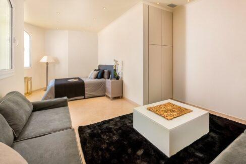 Amazing Top Hill Super Luxury Villa in Rhodes Greece 25