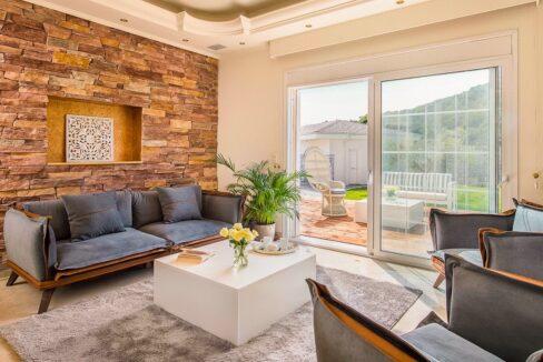 Amazing Top Hill Super Luxury Villa in Rhodes Greece 27