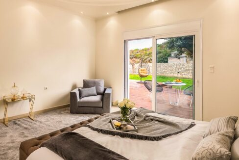 Amazing Top Hill Super Luxury Villa in Rhodes Greece 30