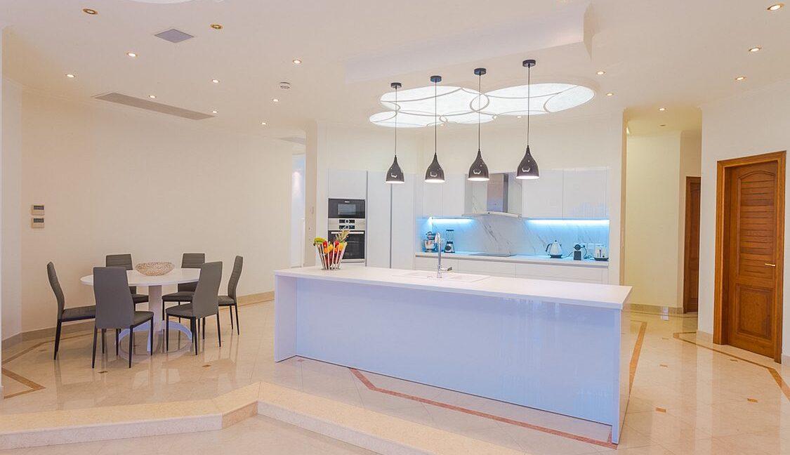 Amazing Top Hill Super Luxury Villa in Rhodes Greece 39