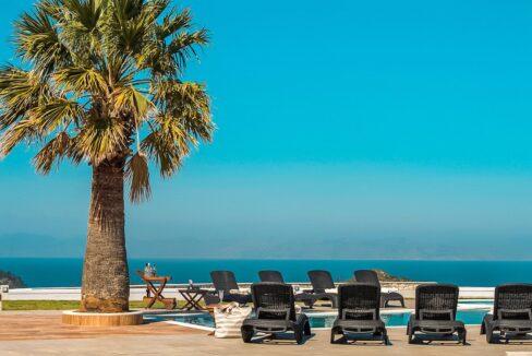 Amazing Top Hill Super Luxury Villa in Rhodes Greece 41