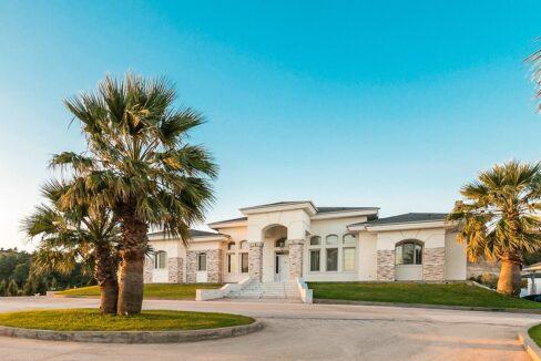 Amazing Top Hill Super Luxury Villa in Rhodes Greece 42