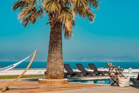 Amazing Top Hill Super Luxury Villa in Rhodes Greece 50