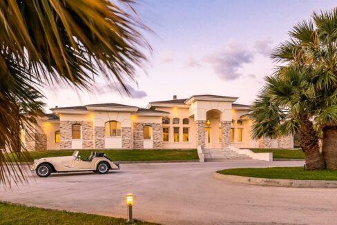 Amazing Top Hill Super Luxury Villa in Rhodes Greece 9