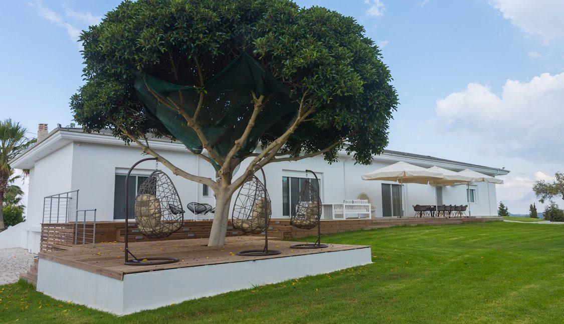 Amazing Top Hill Super Luxury Villa in Rhodes Greece for sale 10