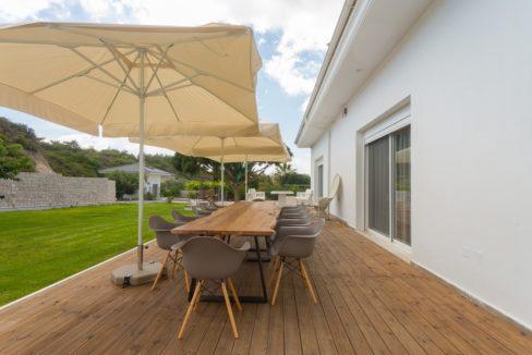 Amazing Top Hill Super Luxury Villa in Rhodes Greece for sale 11