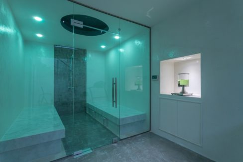 Amazing Top Hill Super Luxury Villa in Rhodes Greece for sale 13