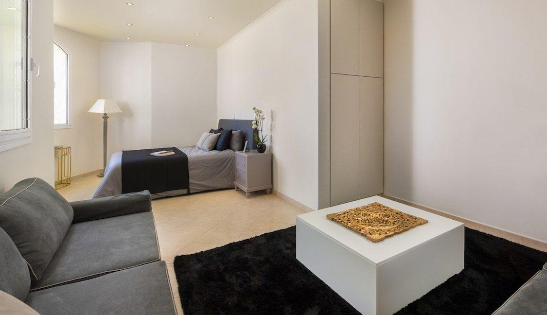 Amazing Top Hill Super Luxury Villa in Rhodes Greece for sale 15