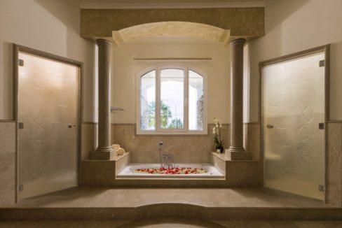 Amazing Top Hill Super Luxury Villa in Rhodes Greece for sale 18