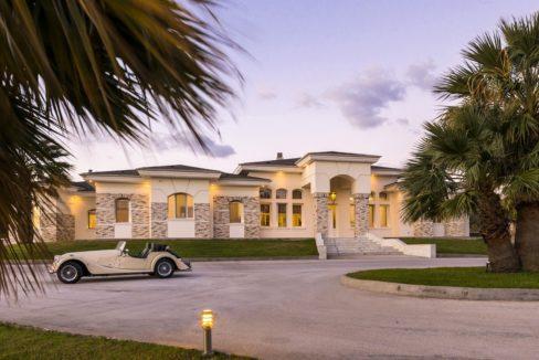 Amazing Top Hill Super Luxury Villa in Rhodes Greece for sale 2