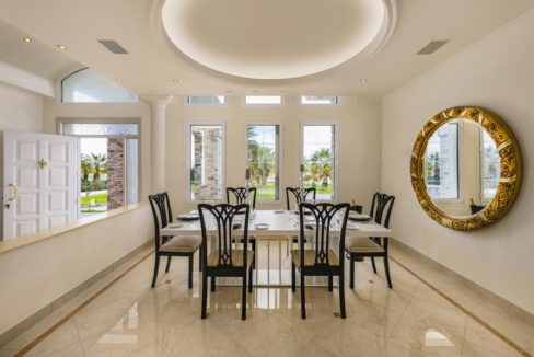 Amazing Top Hill Super Luxury Villa in Rhodes Greece for sale 22