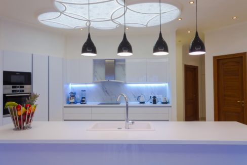 Amazing Top Hill Super Luxury Villa in Rhodes Greece for sale 25