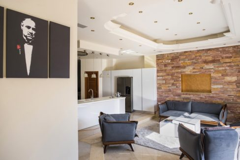 Amazing Top Hill Super Luxury Villa in Rhodes Greece for sale 28