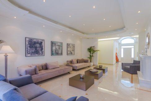 Amazing Top Hill Super Luxury Villa in Rhodes Greece for sale 31