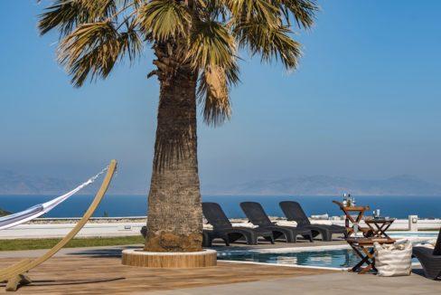 Amazing Top Hill Super Luxury Villa in Rhodes Greece for sale 34