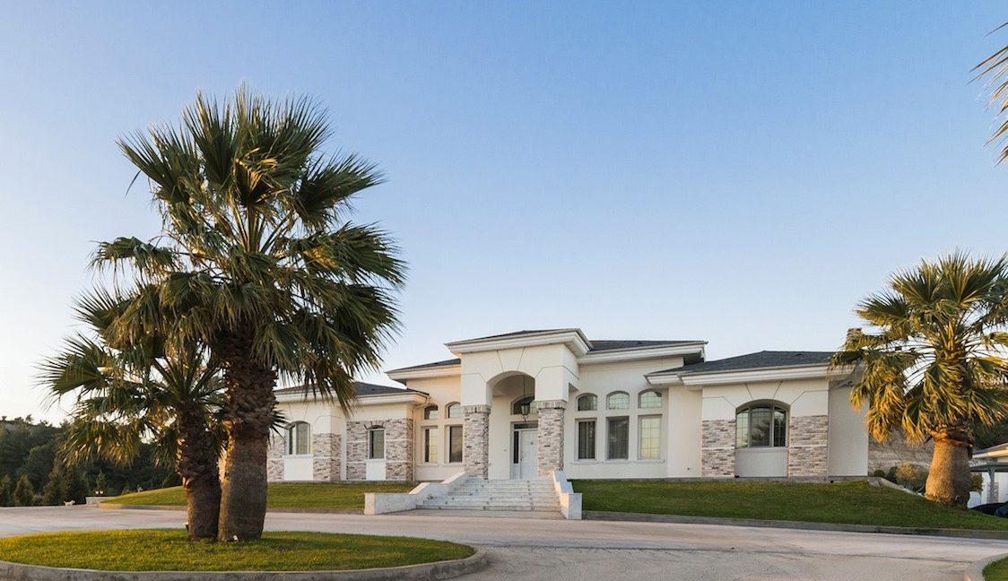 Amazing Top Hill Super Luxury Villa in Rhodes Greece for sale 38