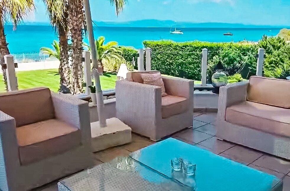 Beachfront Luxury Estate in Chalkidiki, Luxury Villa in Chanioti 21