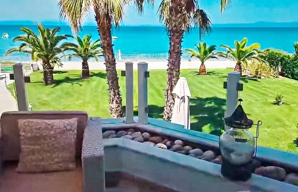 Beachfront Luxury Estate in Chalkidiki, Luxury Villa in Chanioti 22
