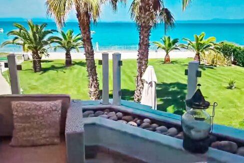 Beachfront Luxury Estate in Chalkidiki, Luxury Villa in Chanioti 22