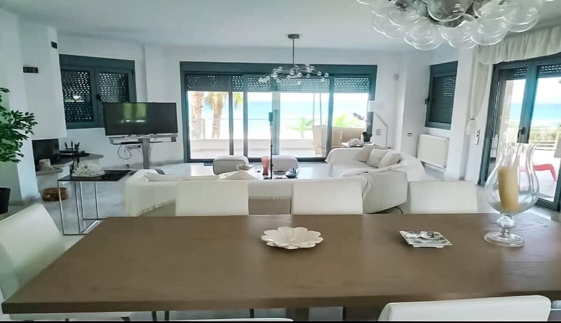 Beachfront Luxury Estate in Chalkidiki, Luxury Villa in Chanioti 24