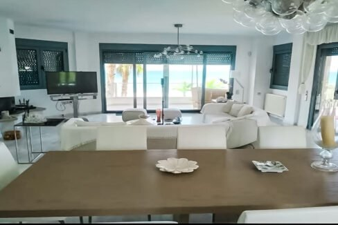 Beachfront Luxury Estate in Chalkidiki, Luxury Villa in Chanioti 24