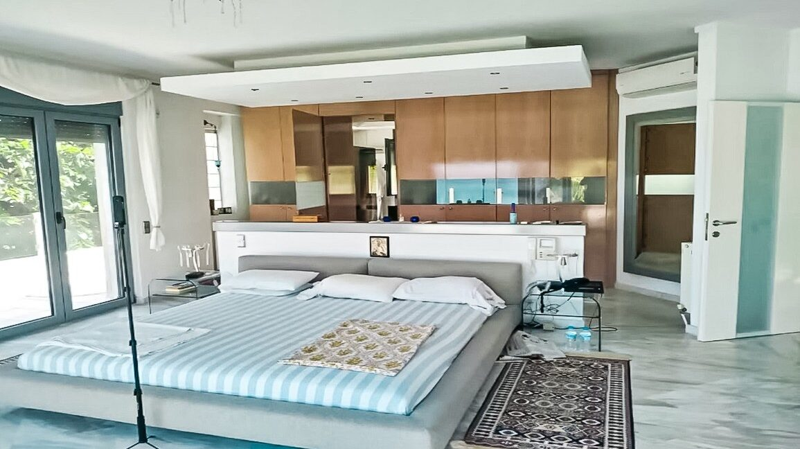 Beachfront Luxury Estate in Chalkidiki, Luxury Villa in Chanioti 25
