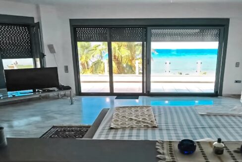 Beachfront Luxury Estate in Chalkidiki, Luxury Villa in Chanioti 26