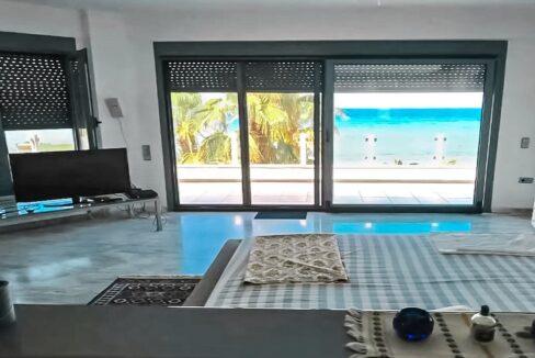 Beachfront Luxury Estate in Chalkidiki, Luxury Villa in Chanioti 26