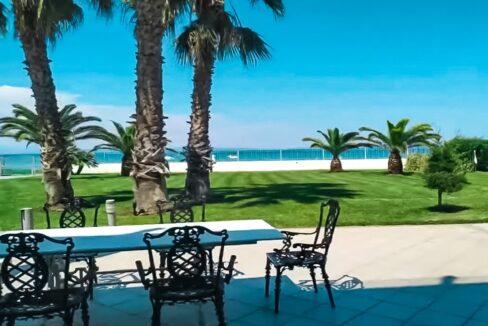 Beachfront Luxury Estate in Chalkidiki, Luxury Villa in Chanioti 27