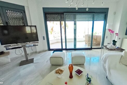 Beachfront Luxury Estate in Chalkidiki, Luxury Villa in Chanioti 3