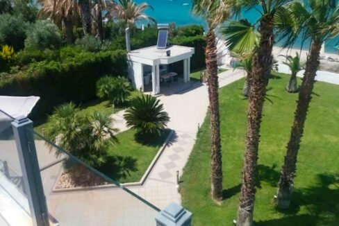 Beachfront Luxury Estate in Chalkidiki, Luxury Villa in Chanioti 4